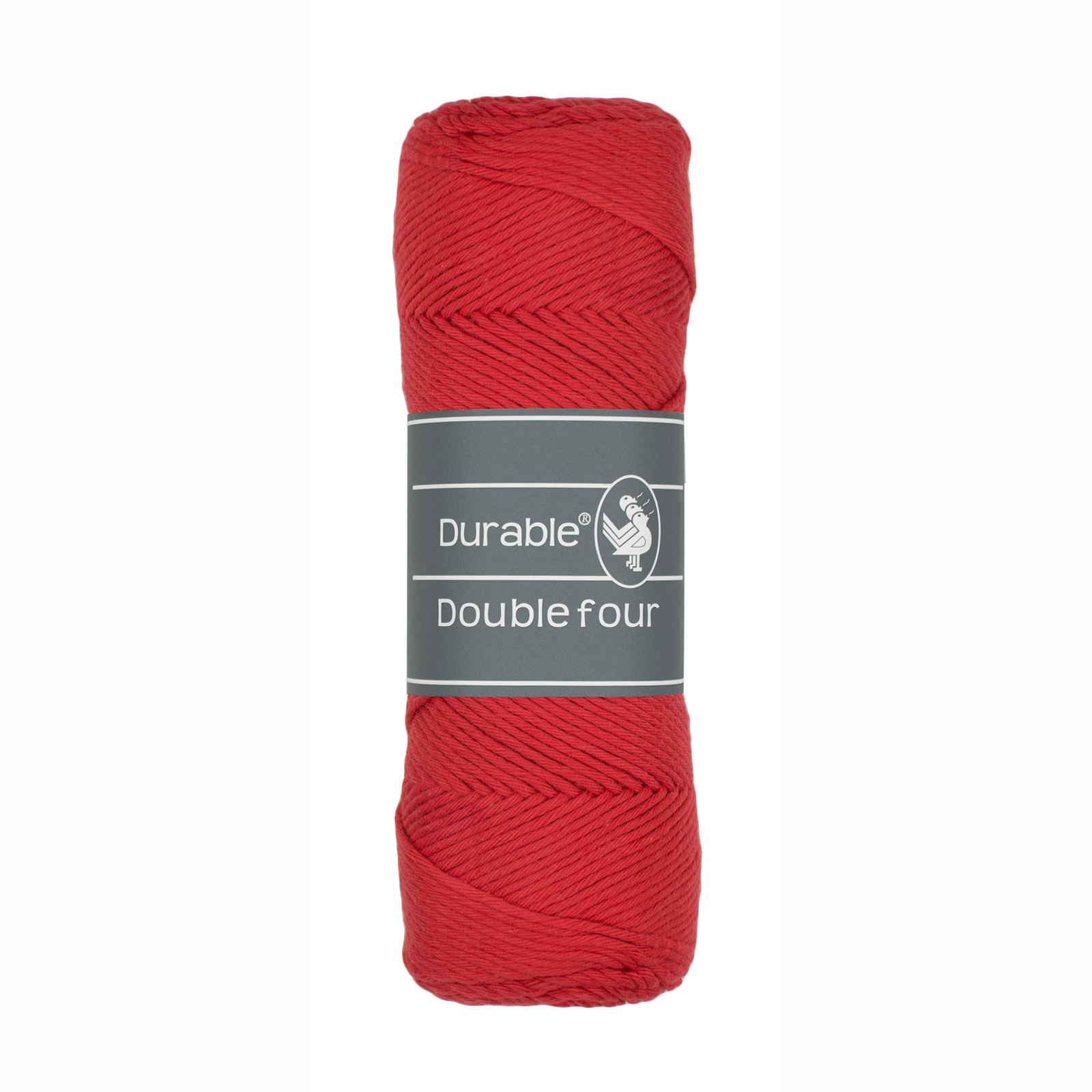 Durable Double Four – 316 Red