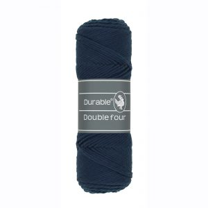Durable Double Four - 321 Navy