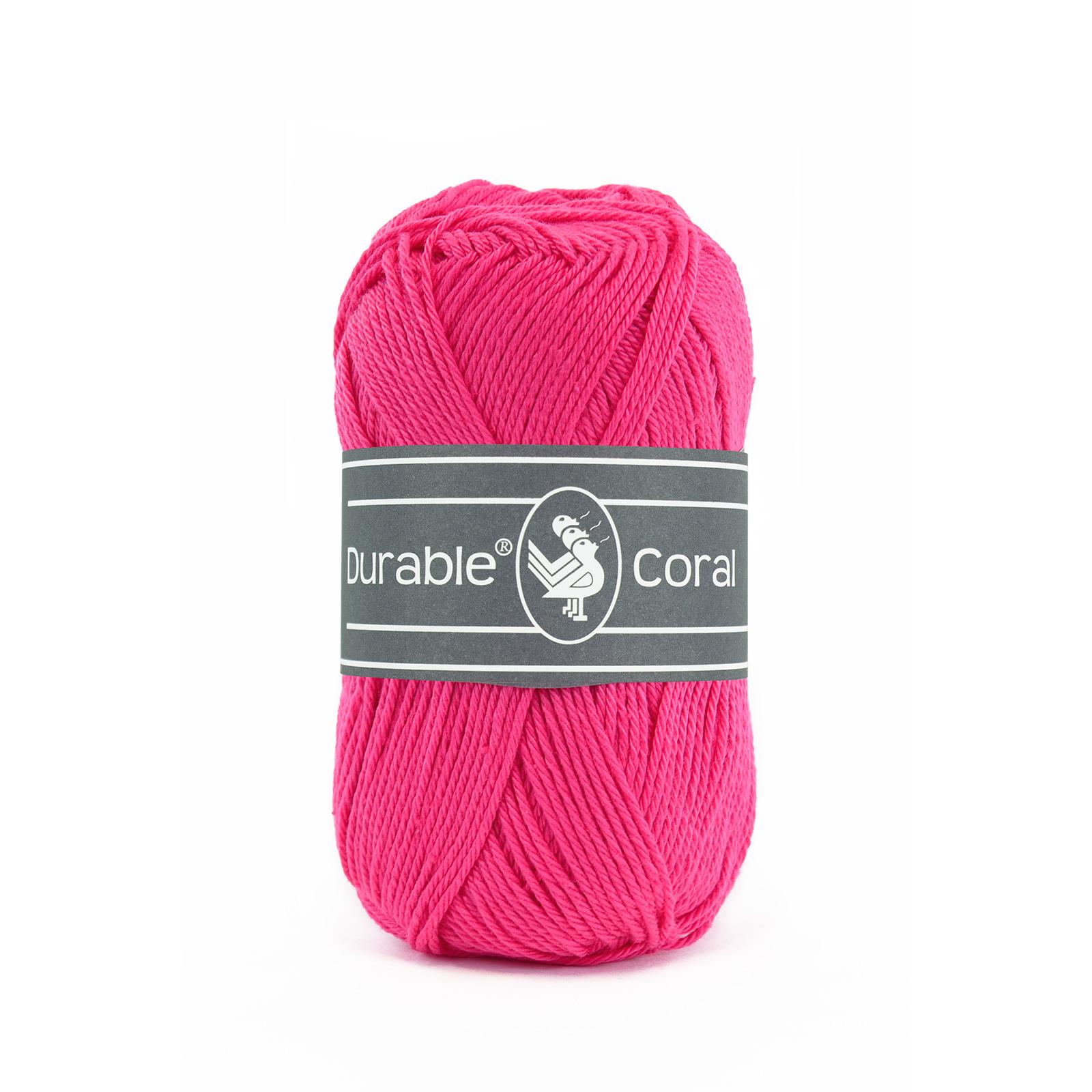 Durable Coral – 236 Fuchsia