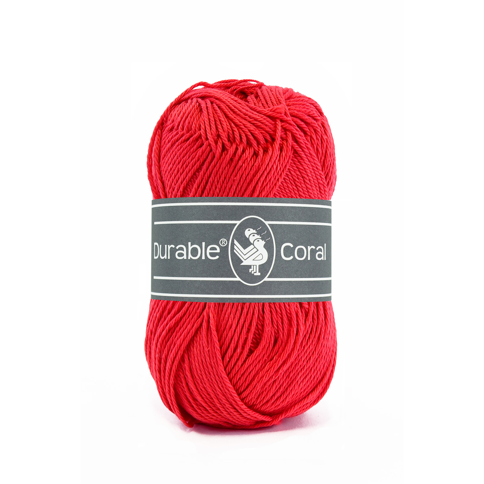 Durable Coral – 316 Red