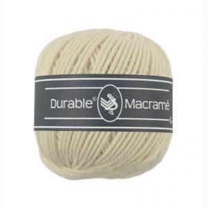 Macramé - 2172 Cream