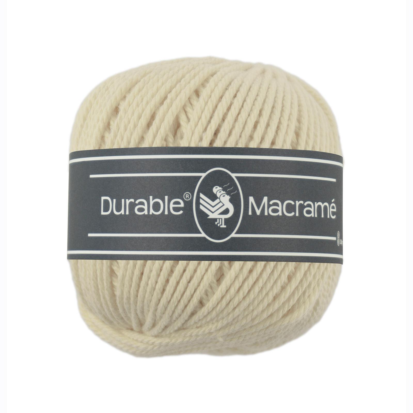 Macramé – 2172 Cream
