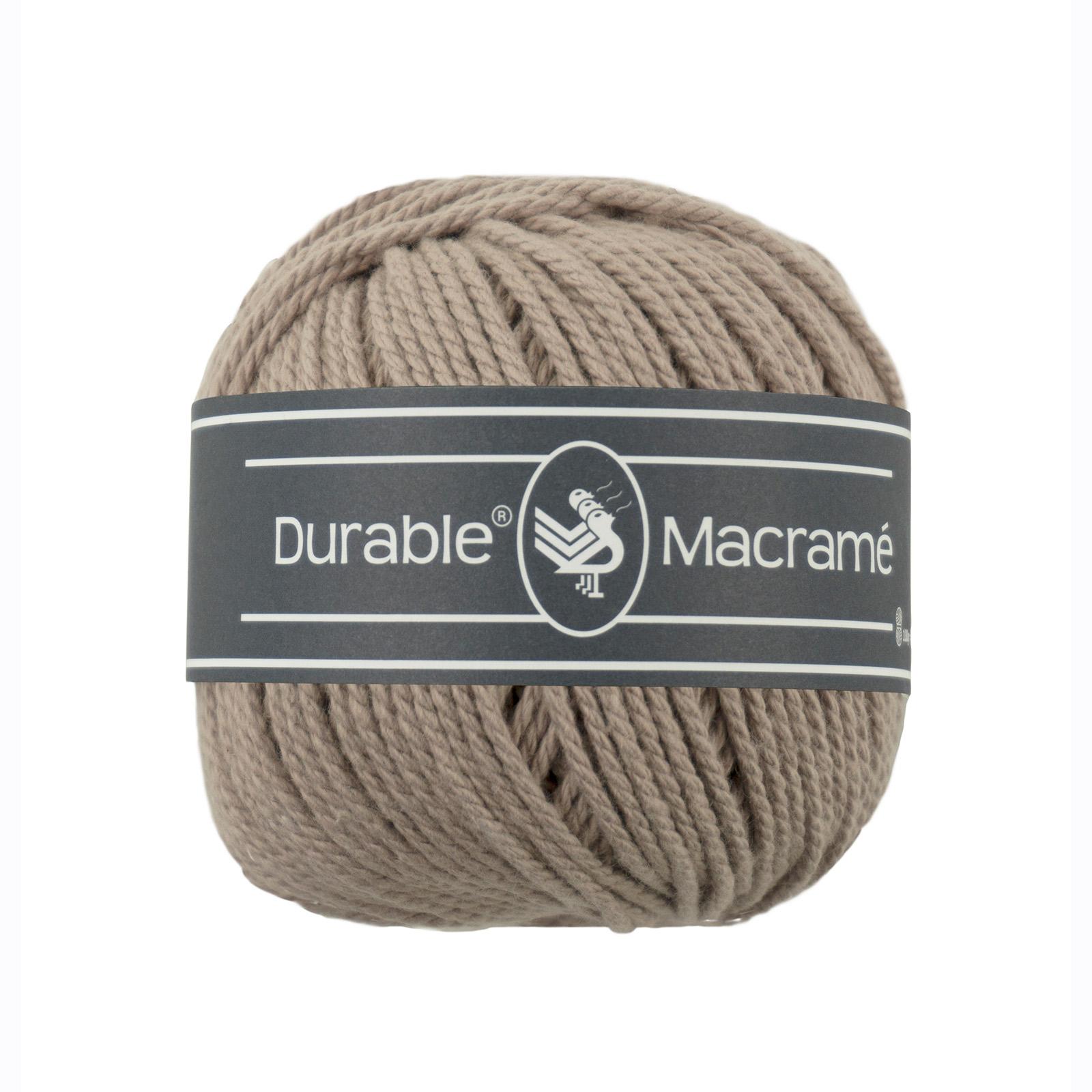 Macramé – 340 Taupe