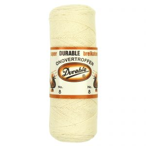 Durable Breikatoen - Ecru 8 Breikatoen