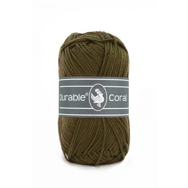 Durable Coral – 2149 Dark Olive