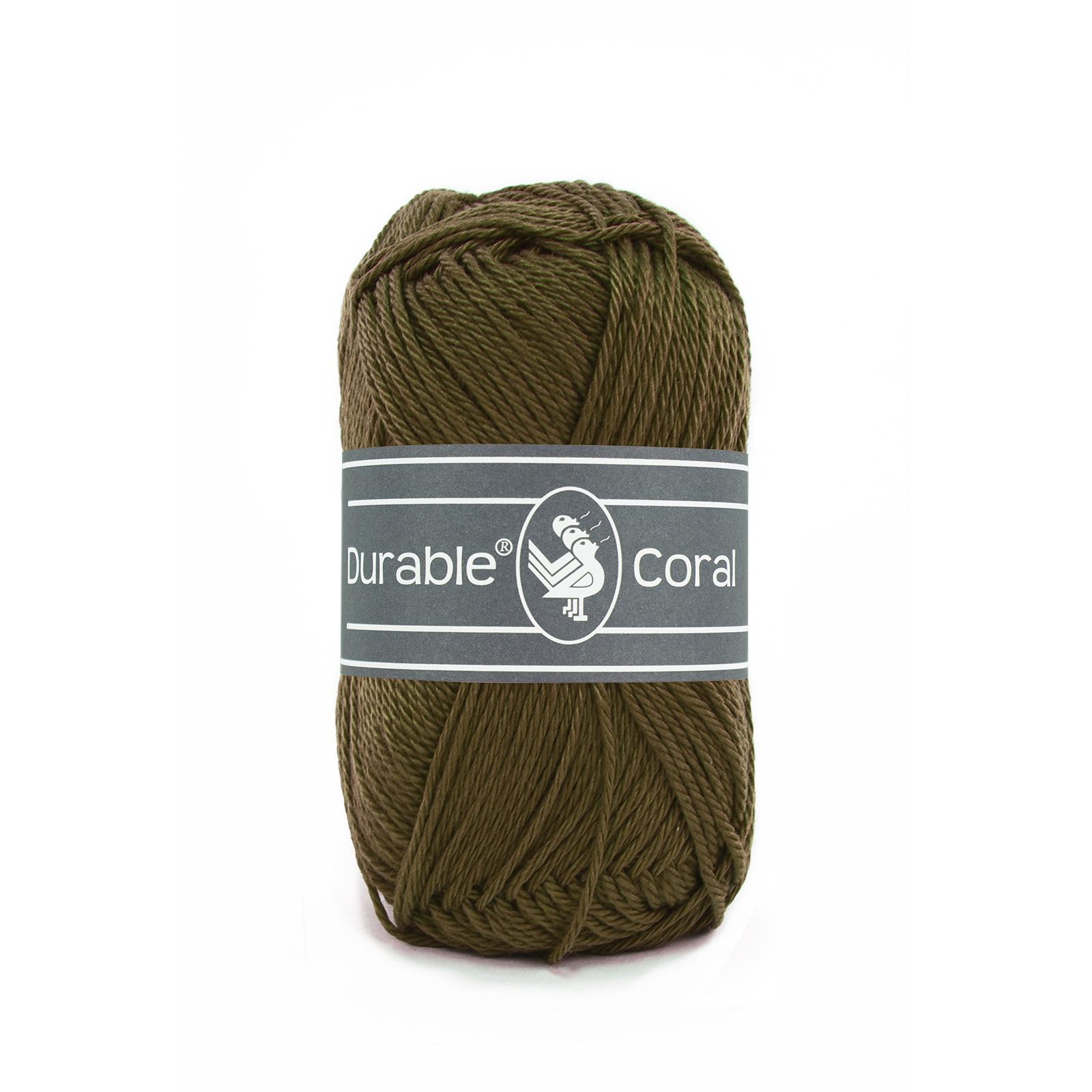 Coral – 2149 Dark Olive