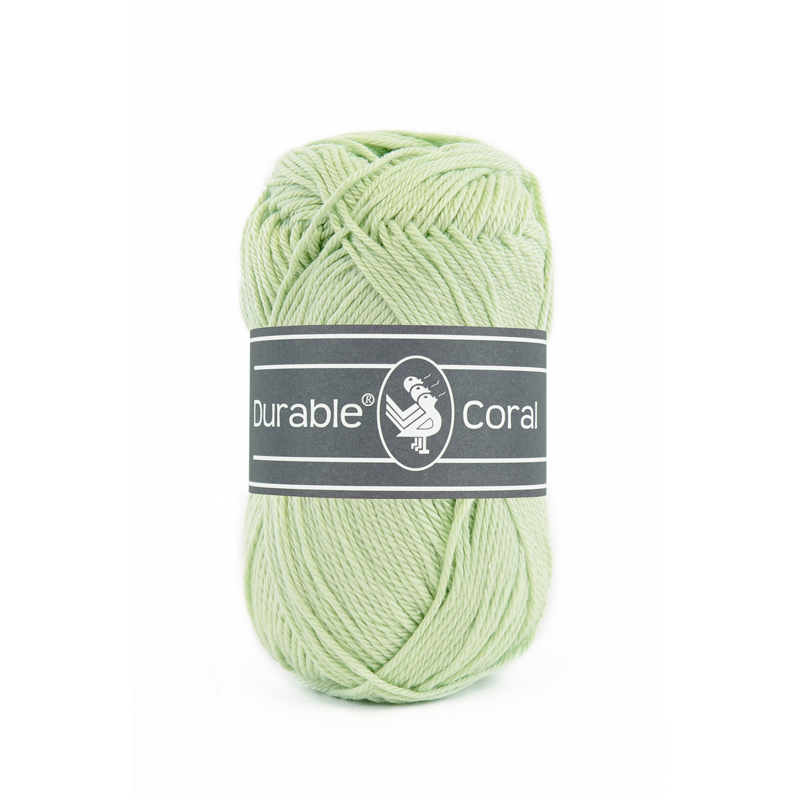 Coral – 2158 Light Green