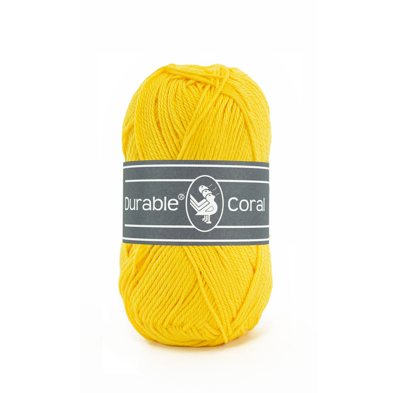 Durable Coral – 2180 Light Yellow