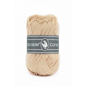 Durable Coral - 2208 Sand