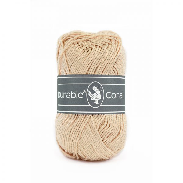 Durable Coral – 2208 Sand