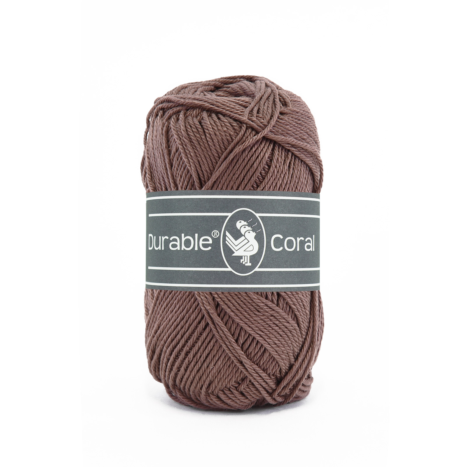 Durable Coral – 2229 Chocolate