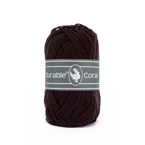 Coral - 2230 Dark Brown