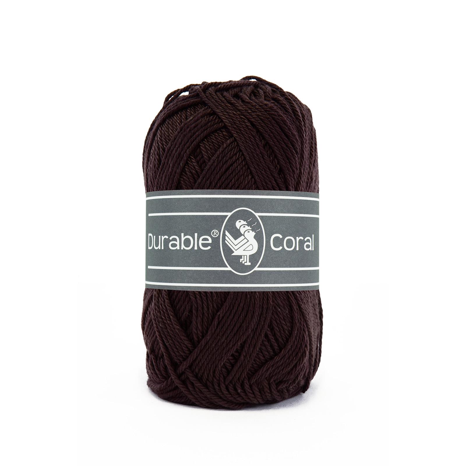 Coral – 2230 Dark Brown