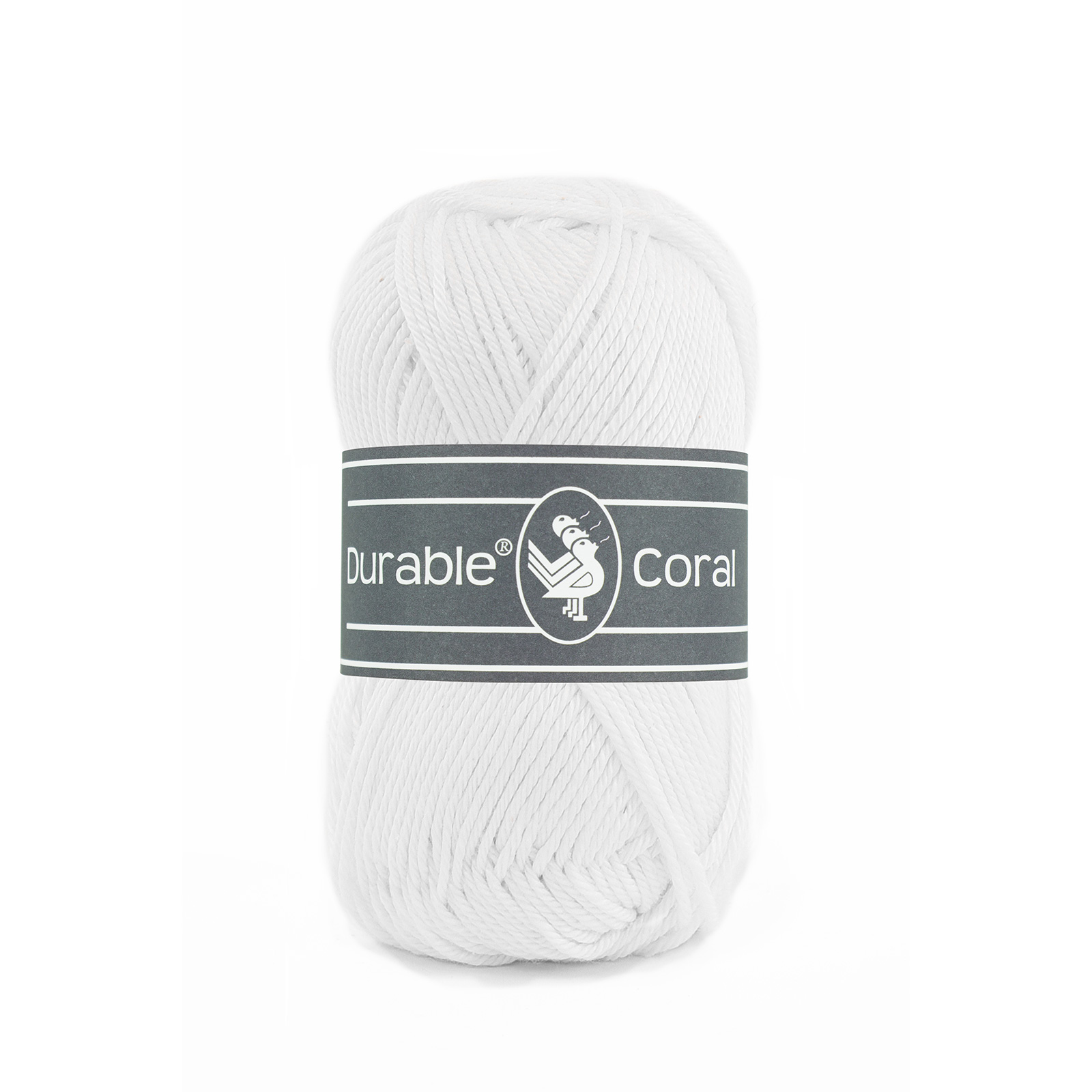 Durable Coral – 310 White