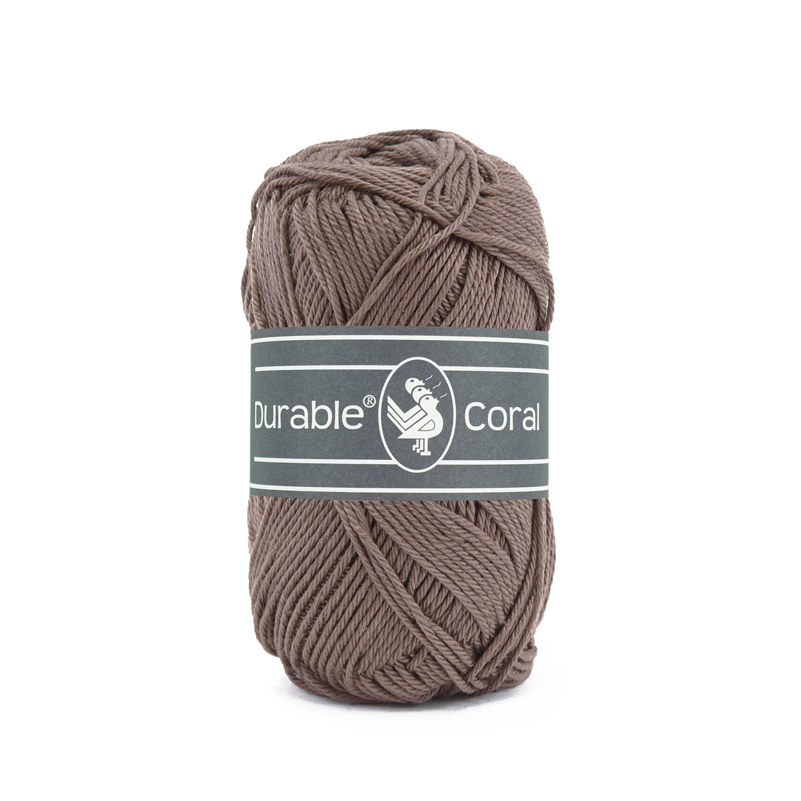 Coral – 343 Warm Taupe