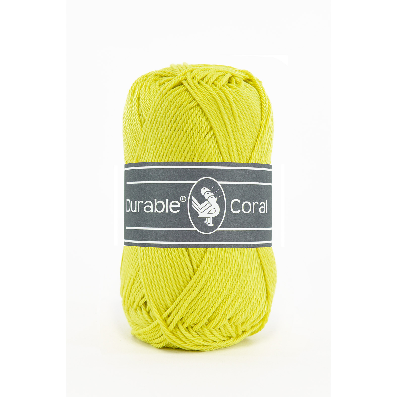 Durable Coral – 351 Light Lime