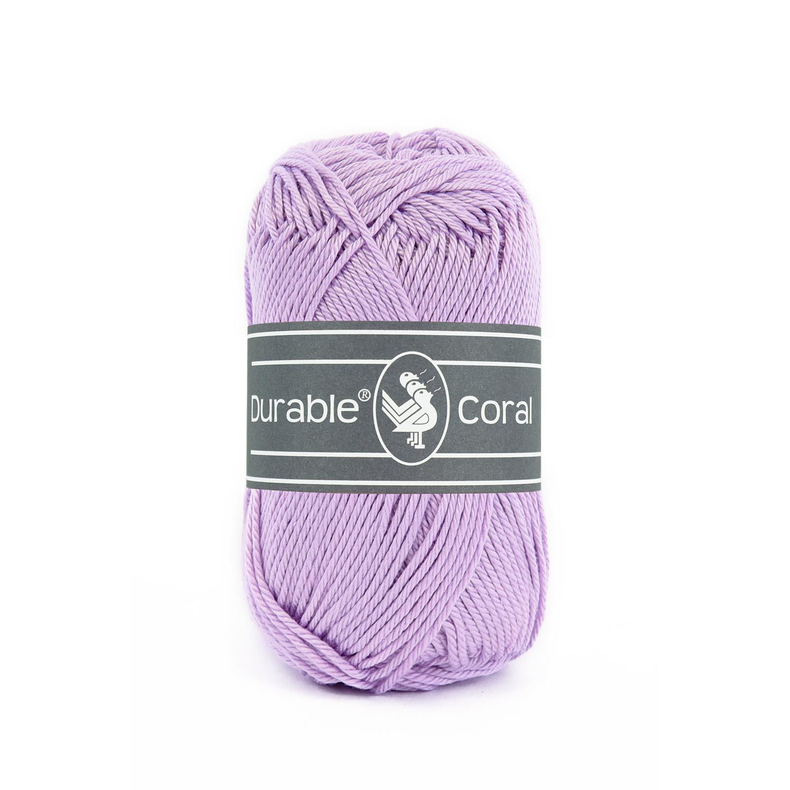 Durable Coral – 396 Lavender