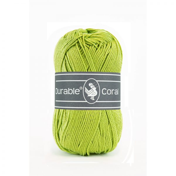 Coral – 2146 Yellow green