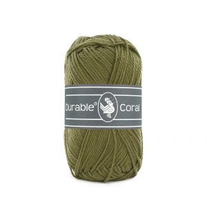 Durable Coral - 2168 Khaki