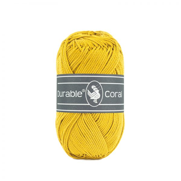Durable Coral – 2206 Lemon Curry