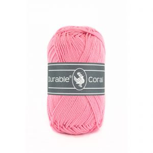 Coral - Pink 232