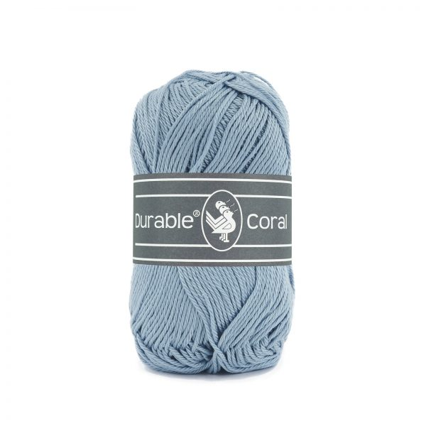 Durable Coral – 289 Blue Grey