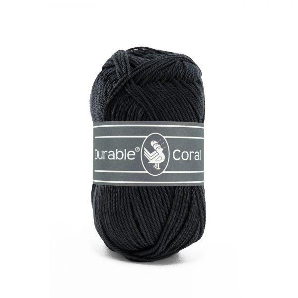 Durable Coral – 324 Graphite