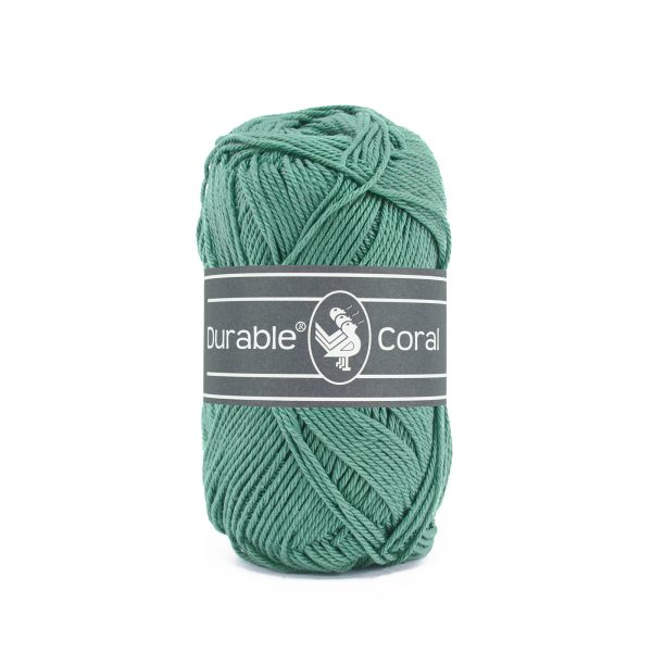 Durable Coral – 2134 Vintage Green