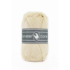 Durable Coral - 2172 Cream