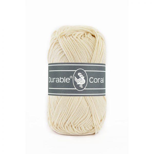 Durable Coral – 2172 Cream
