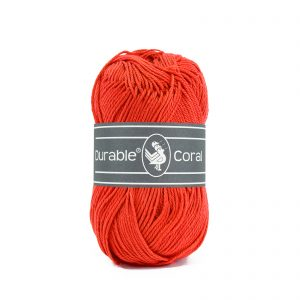 Durable Coral - 2193 Grenadine