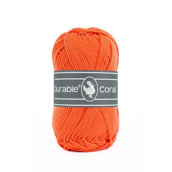 Drable Coral – 2194 Orange