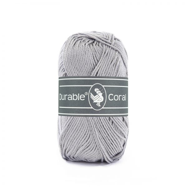 Durable Coral – 2232 Light Grey