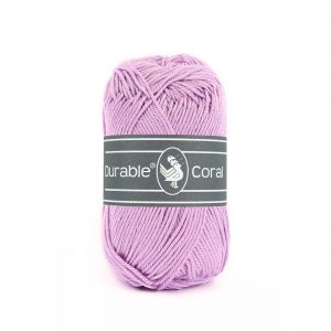 Durable Coral - 261 Lilac