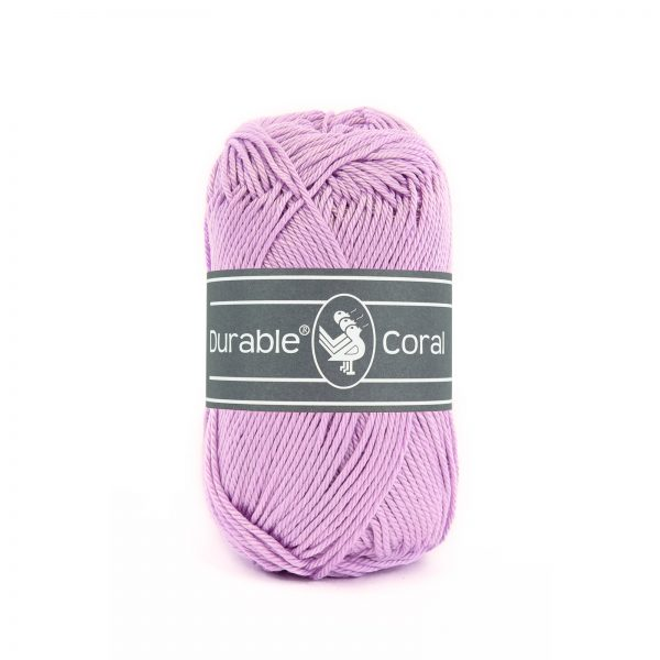 Durable Coral – 261 Lilac