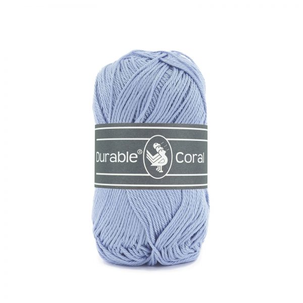 Durable Coral – 319 Bleu