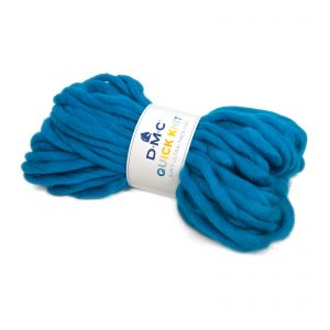 DMC Quick Knit - 603 blauw
