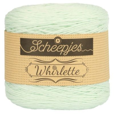 Whirlette – 856 Mint