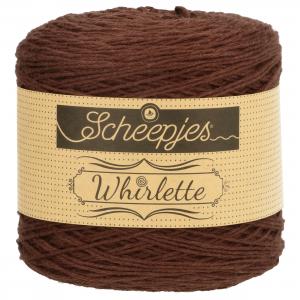 Whirlette - 863 Chocolat