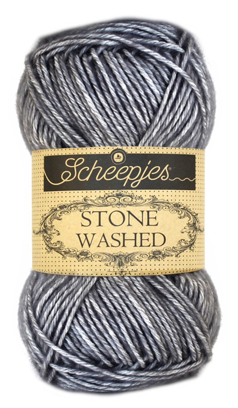 Stone Washed – 802 Smokey Qaurtz