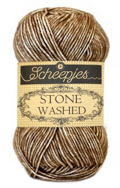Stone Washed – 804 Boulder Opal
