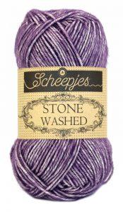 Stone Washed - 811 Deep Amethyst