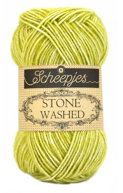 Stone Washed – 812 Lemon Qaurtz