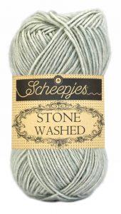 Stone Washed - 814 Crystal Qaurtz