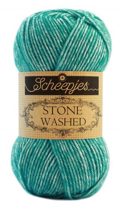 Stone Washed – 824 Blauw