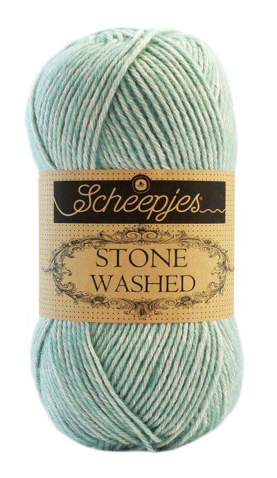 Stone Washed – 828 Blauw
