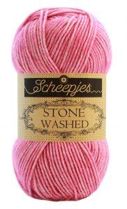 Stone Washed - 836 Roze