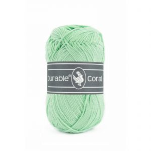 Durable Coral -2136 Bright Mint