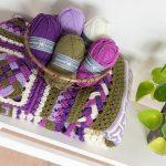 Crochet Along 2019