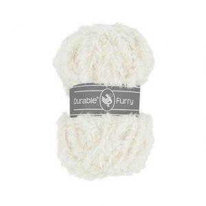 Durable Furry Ivory - 326 | Garenhuis u keus